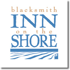 Blacksmith Inn On the Shore Logo